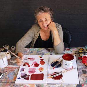 Annie Sloan produkty