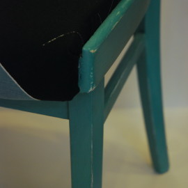Chair refresh