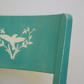 Chair refresh