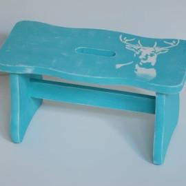 Deer Stool