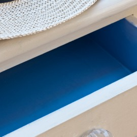 old ochre&napoleonic blue