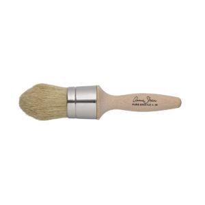 Štětec na vosk velký AS large wax brush