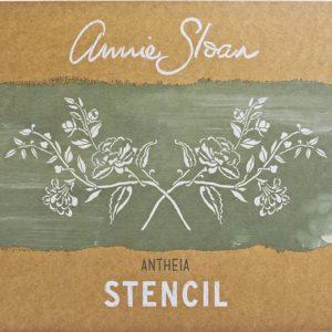 Stencil Antheia A3