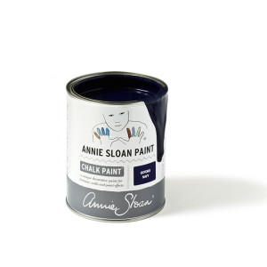 Oxford Navy Chalk Paint tin 1 litre